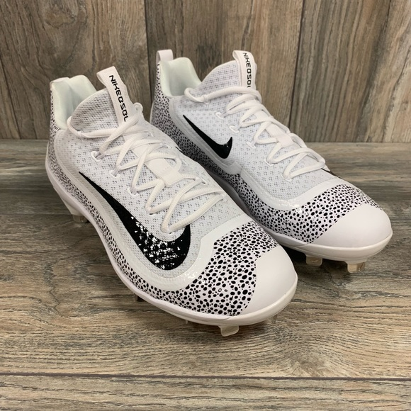f791bb76b7add Nike Air Huarache 2K Filth Elite Low Baseball